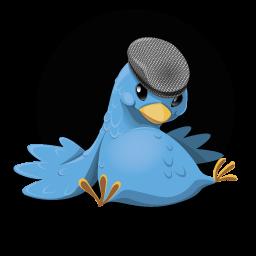 Logo ReTwittMad